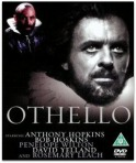 Othello DVD Cover