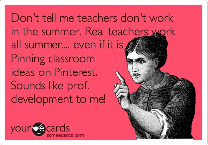 NoodleNook.Net- We say Pinterest is Professional Development ;) Follow Us Now!