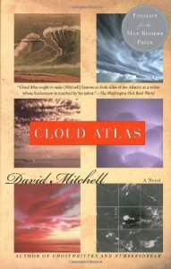Cloud Atlas Book