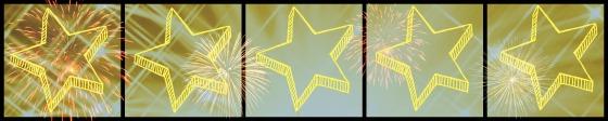 Five of Five Stars