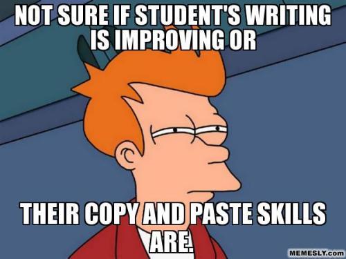 Skeptical Teacher