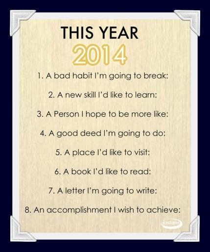 2014 Resolution Original