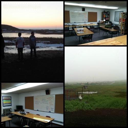 SNP Classroom Collage 2