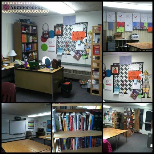 SNP Classroom Collage