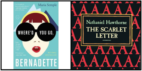 comparing the scarlet letter and the great gatsby Free essay: jason bello ap english march 22, 2000 the scarlet letter by  nathaniel hawthorne and the great gatsby by f scott fitzgerald are.