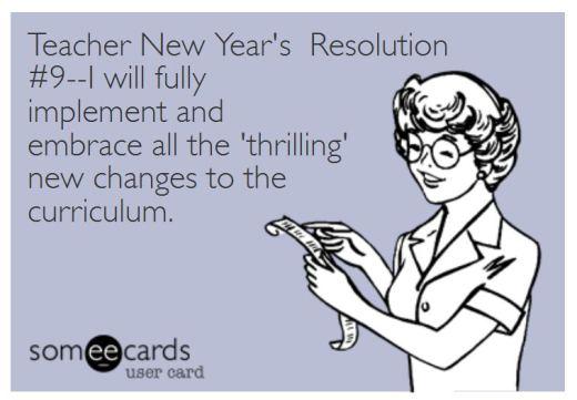 teacher-resolutions-9-curriculum-changes