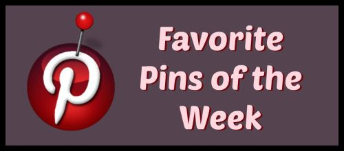 Favorite Pins