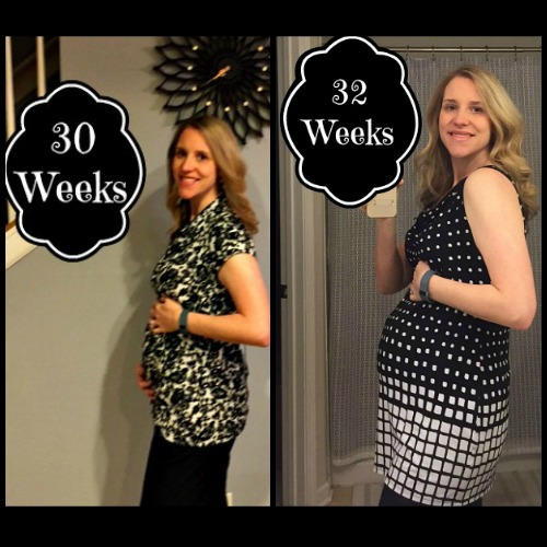 30 vs 32 Weeks