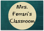MrsFerrariClassroom